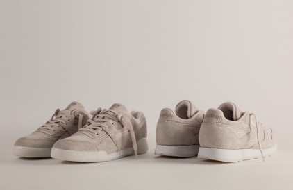 Reebok Classic 'Teasle Suede' Pack – size? Exclusive