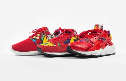 Nike Aloha Pack – Part Two