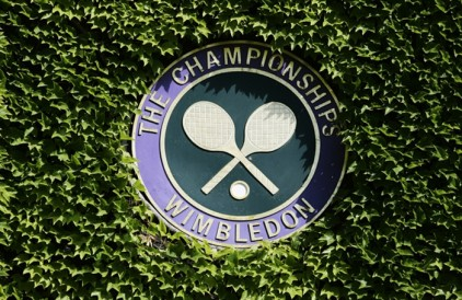 The story behind the white of Wimbledon