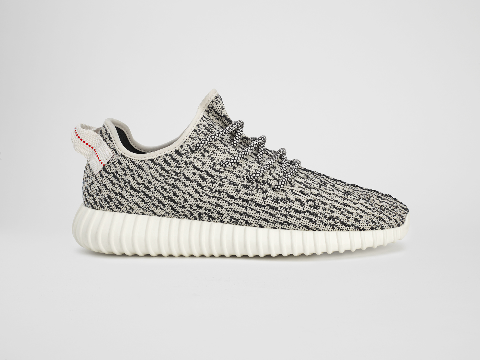 YZY350_WHITE_002. The YEEZY BOOST 350 will ONLY be ...