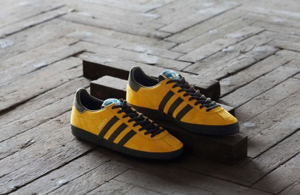 adidas Originals 'Island Series' Jamaica