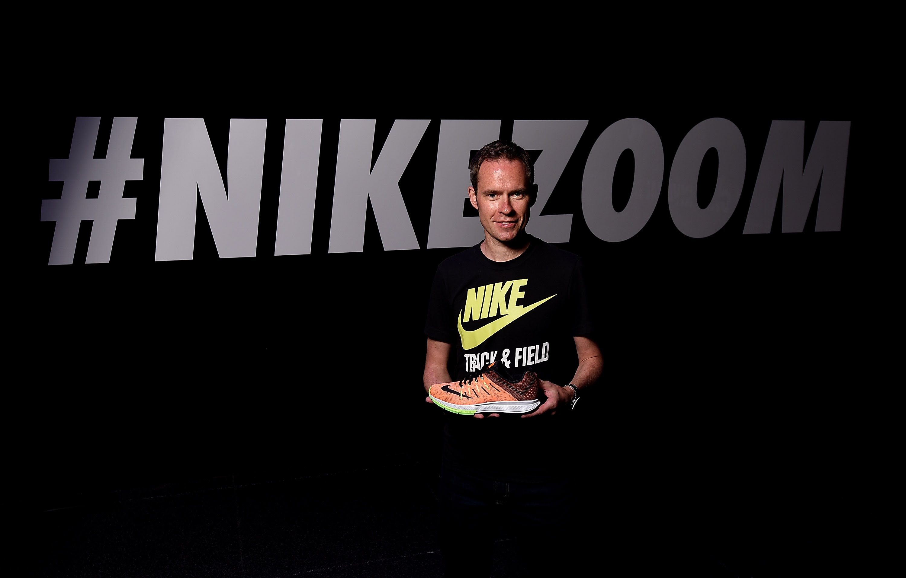 5 Minutes with Sebastian Teche of Nike