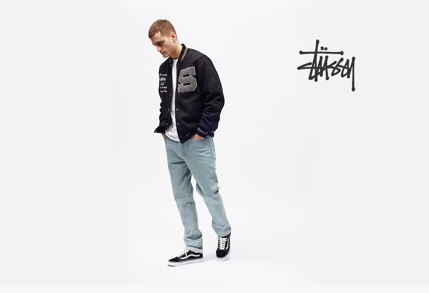 Stussy – Autumn / Winter Drop 1