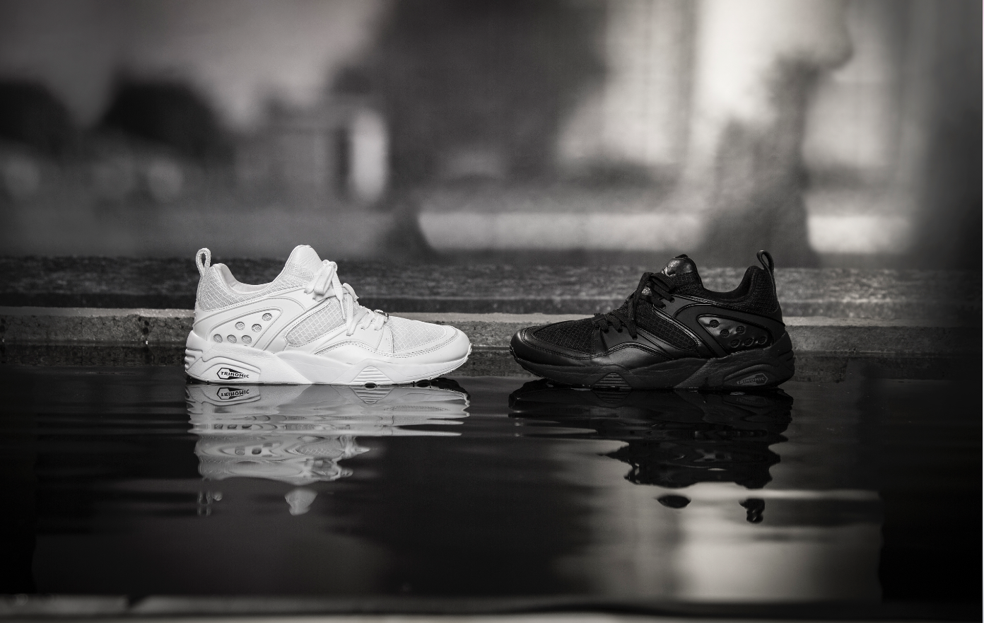 PUMA Blaze of Glory 'Yin Yang'