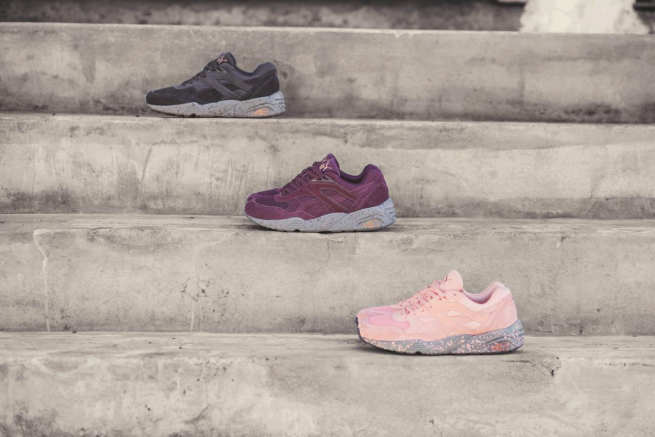 PUMA R698 Winterised Pack