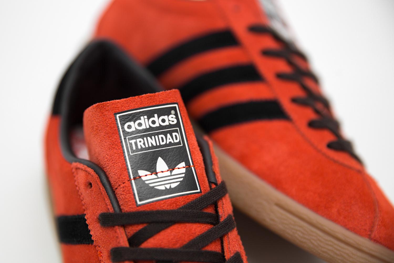 adidas Originals 'Island Series' Trinidad.