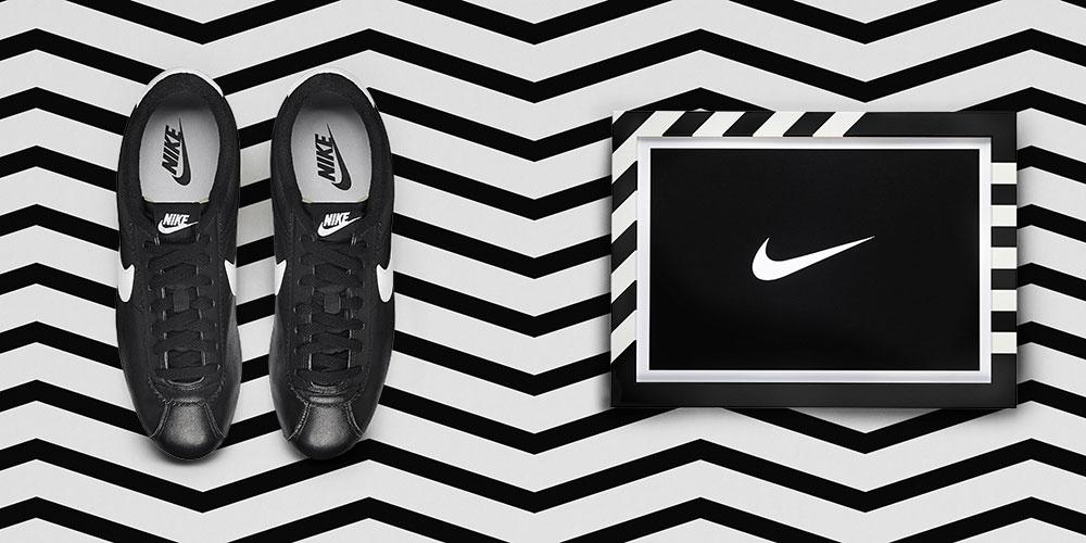 Nike Cortez Epic Womens