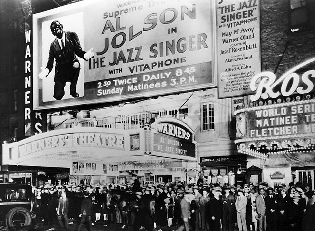 al-jolson-jazz-singer-premiere