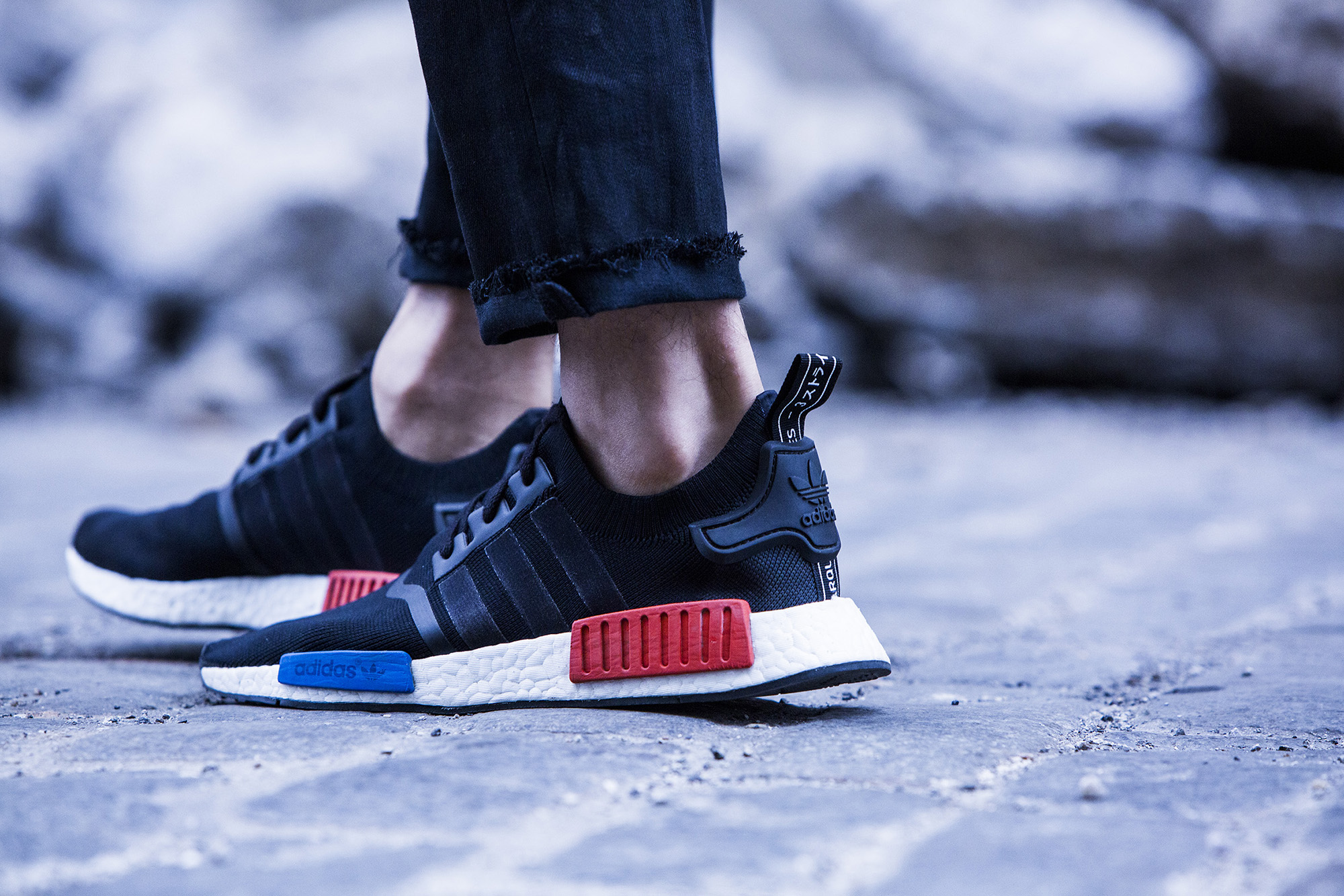 Introducing: adidas Originals NMD