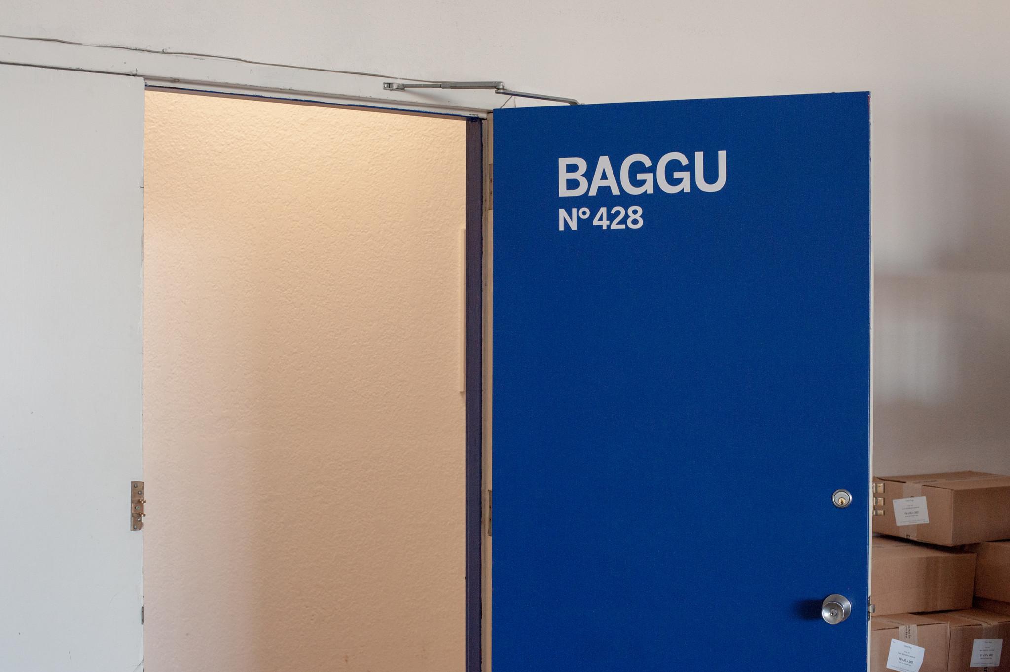 Introducing: BAGGU