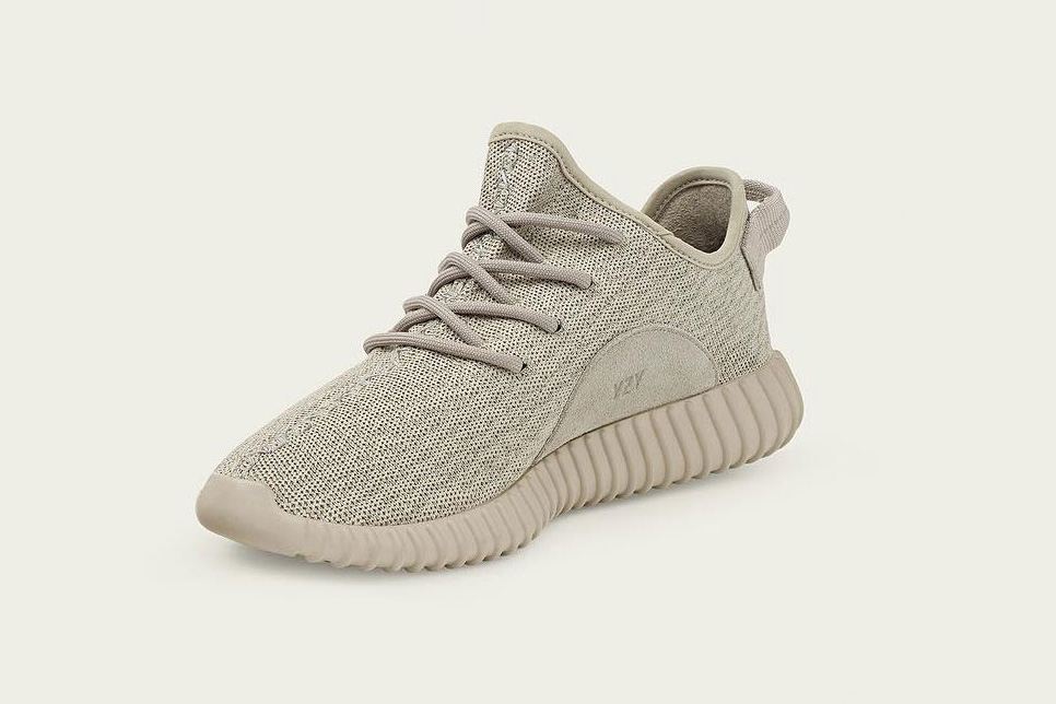 adidas Originals YEEZY BOOST 350 Oxford Tan – Release Details