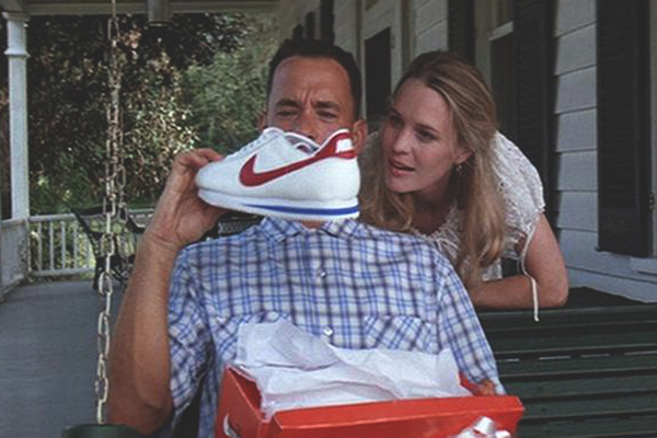 Films & Footwear: How they've developed the modern sneaker culture