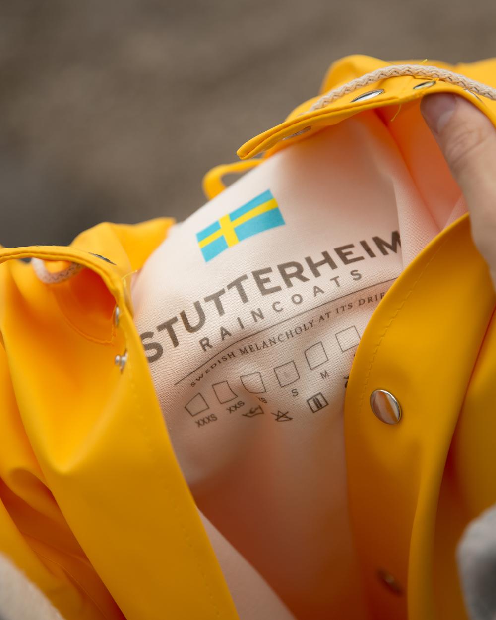 Introducing: Stutterheim