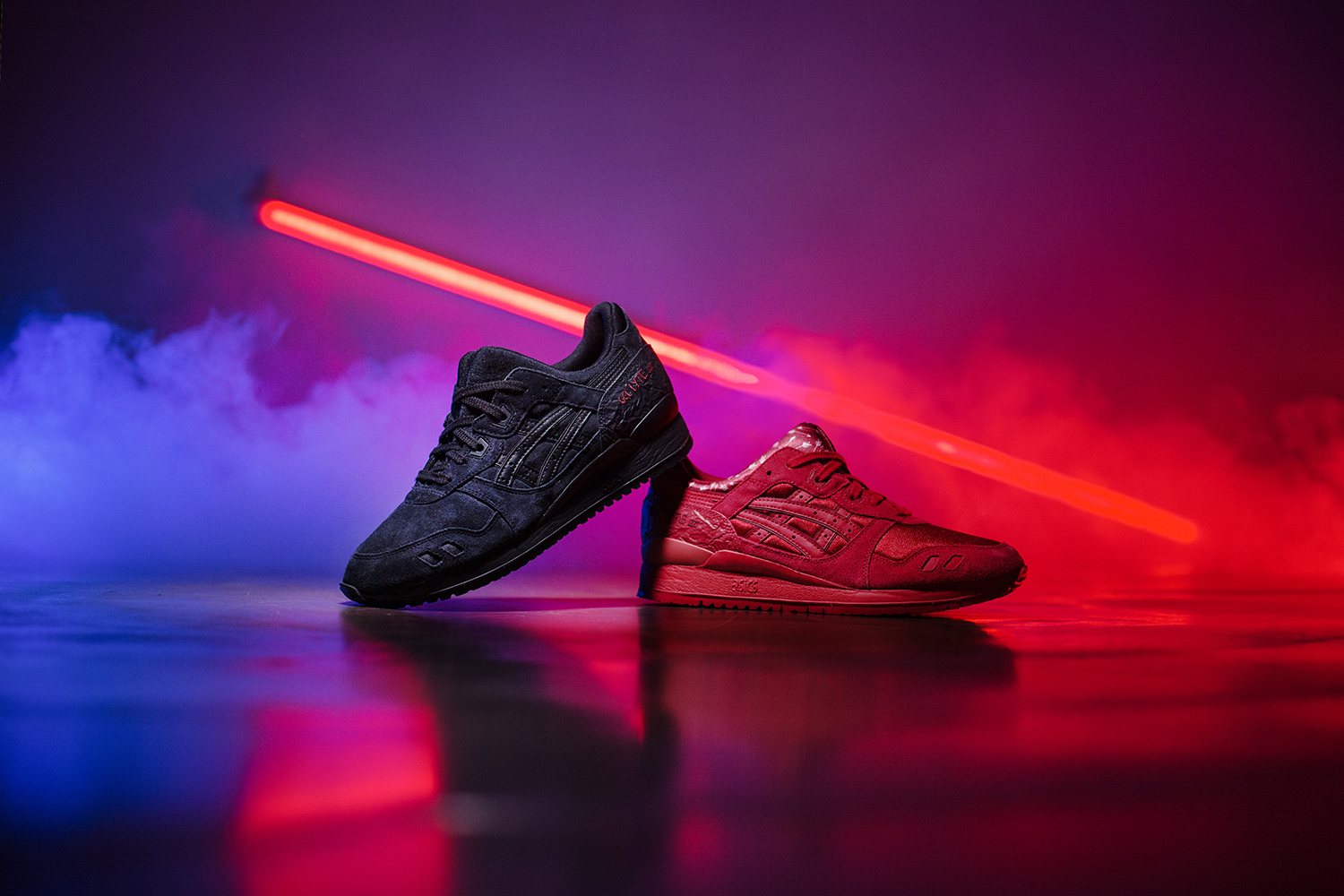 ASICS Tiger 'Valentines Day' Pack