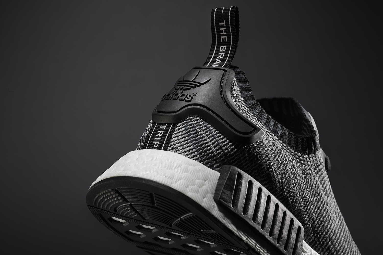 adidas Originals Primeknit NMD_R1