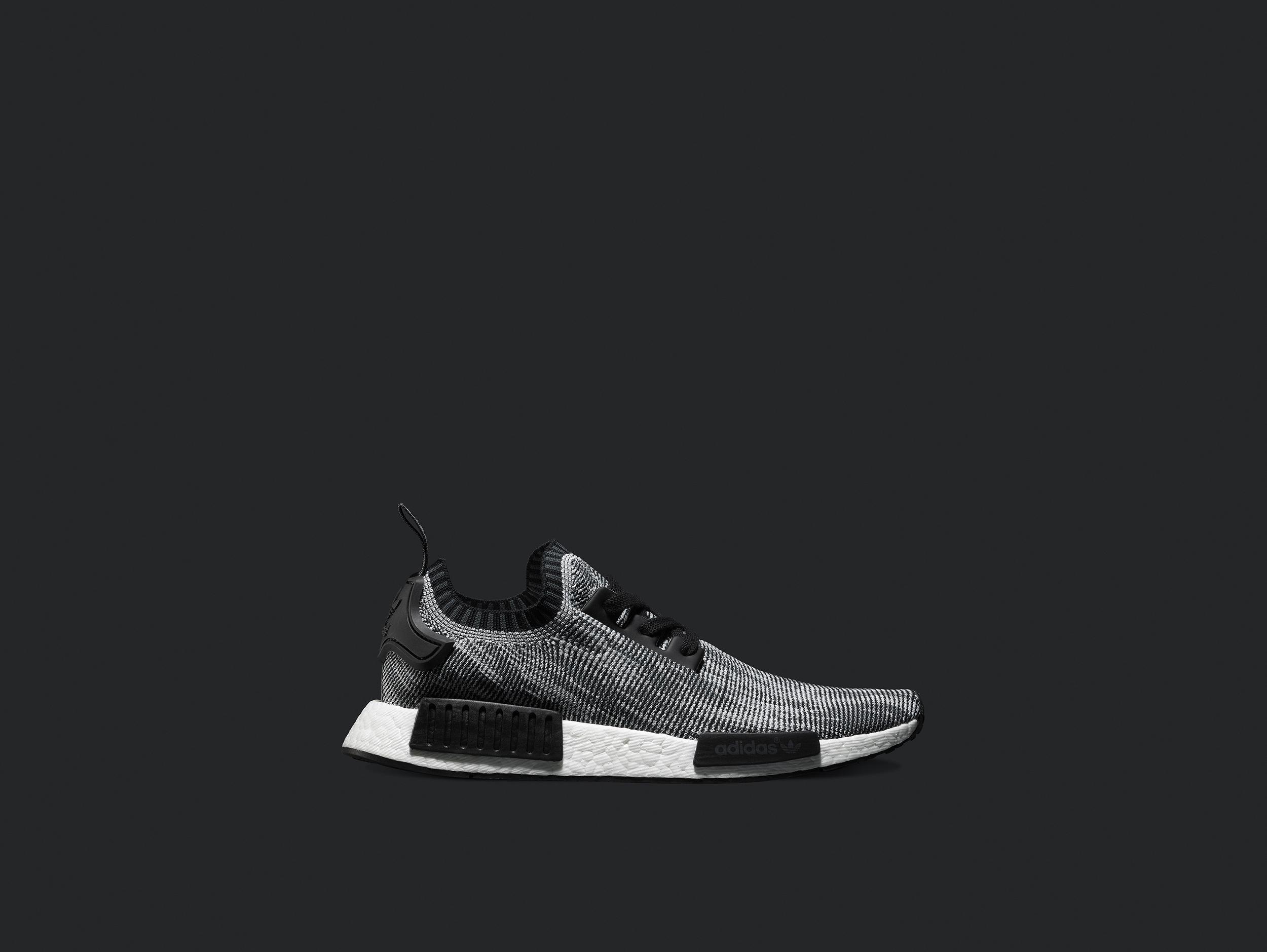 Adidas Ultra Boost Nmd