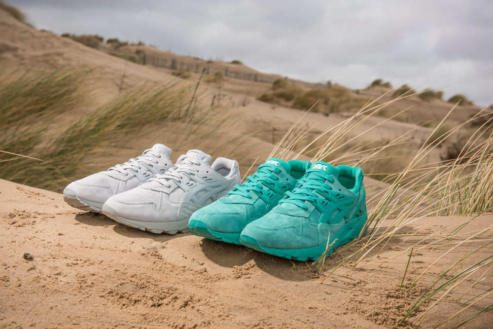 Asics Gel Kayano Ocean Pack
