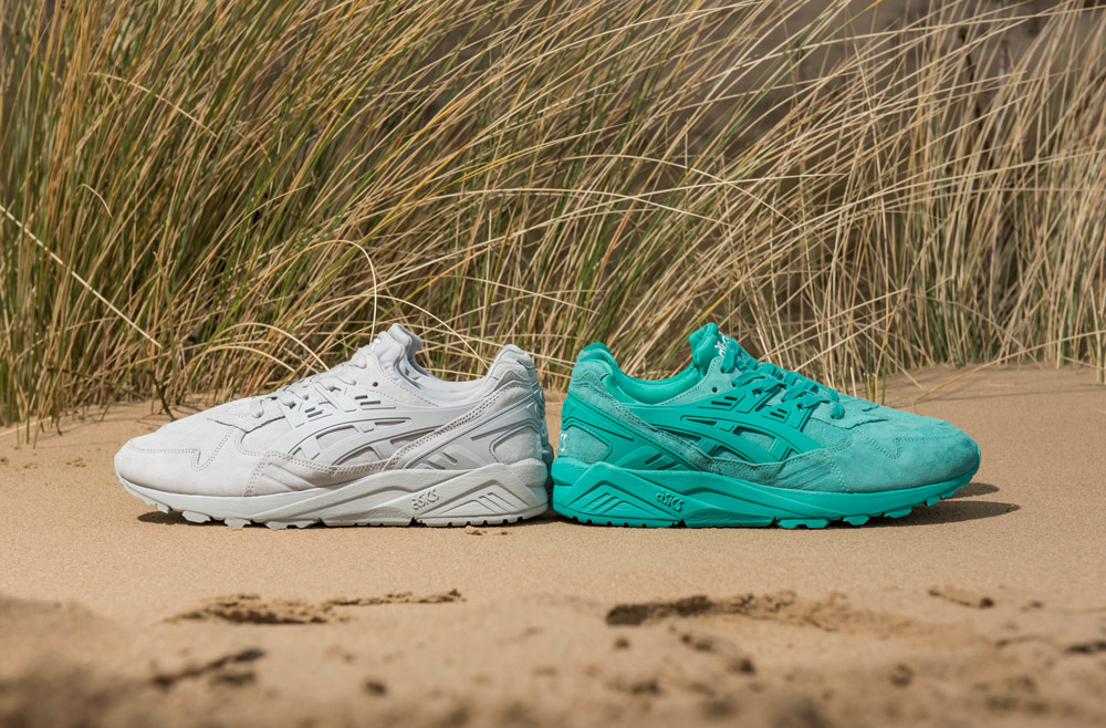 ASICS Tiger Gel Kayano 'Ocean Pack'