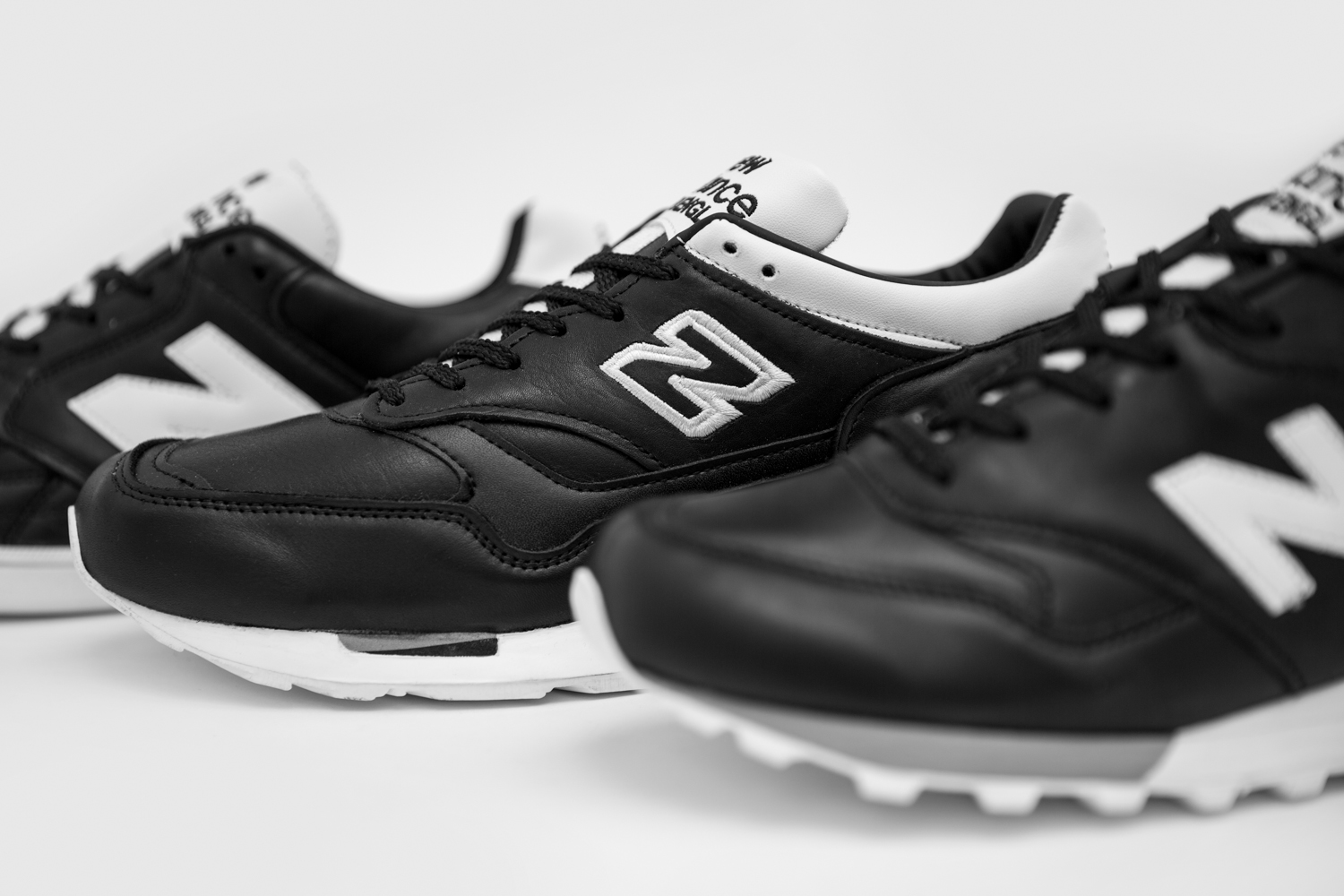 New Balance – Made in UK 'Football Pack'