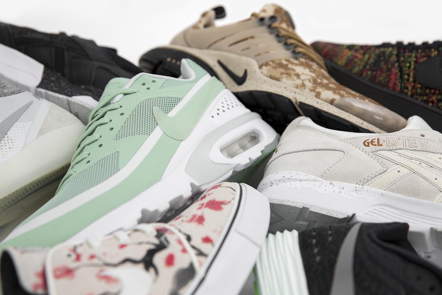 This Weeks Footwear Releases | Week Commencing 29/02