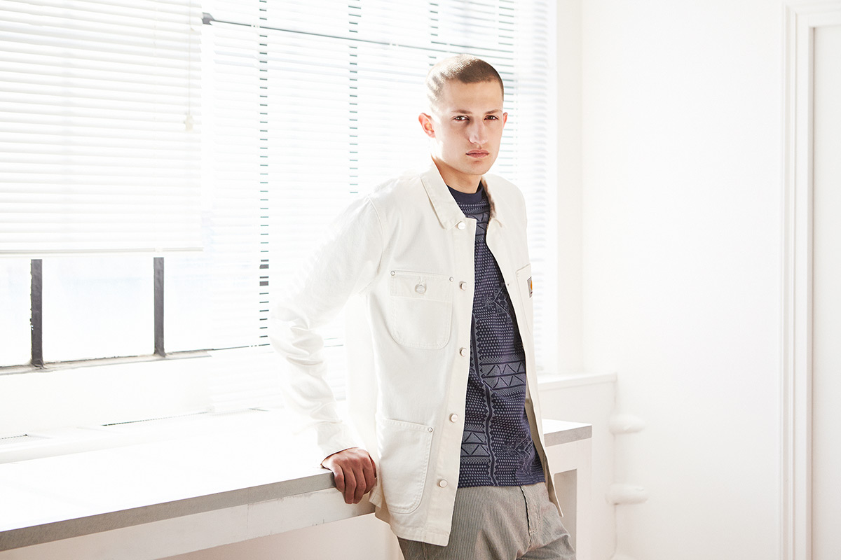 Carhartt WIP Spring/Summer '16 Collection