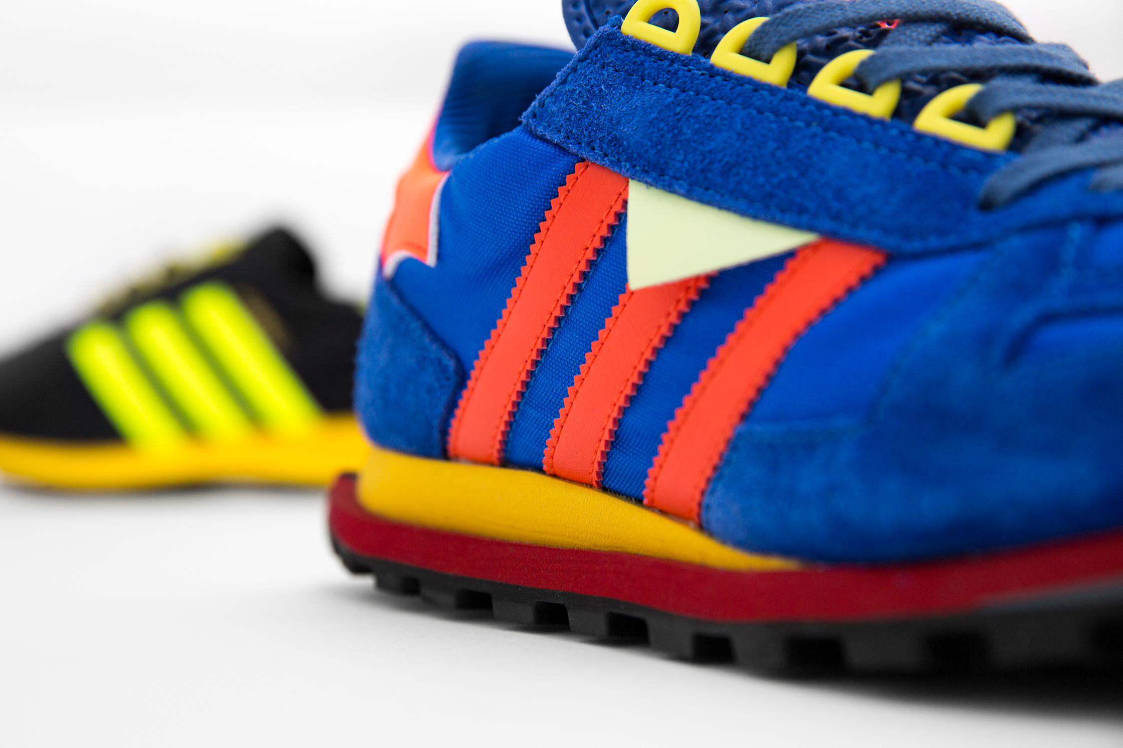 adidas Originals Racing 1 & Racing 1 Prototype