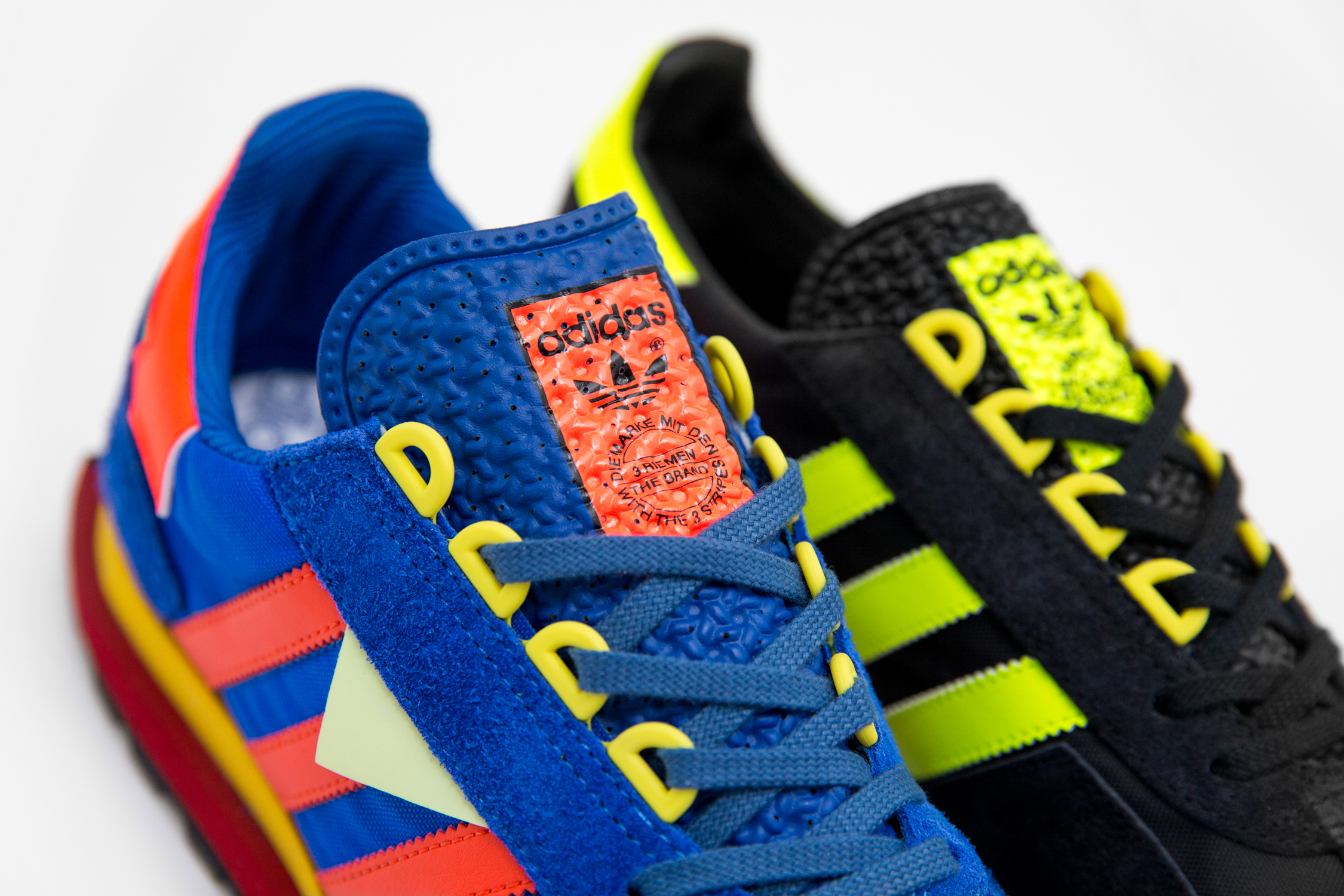 adidas prototype running sneaker