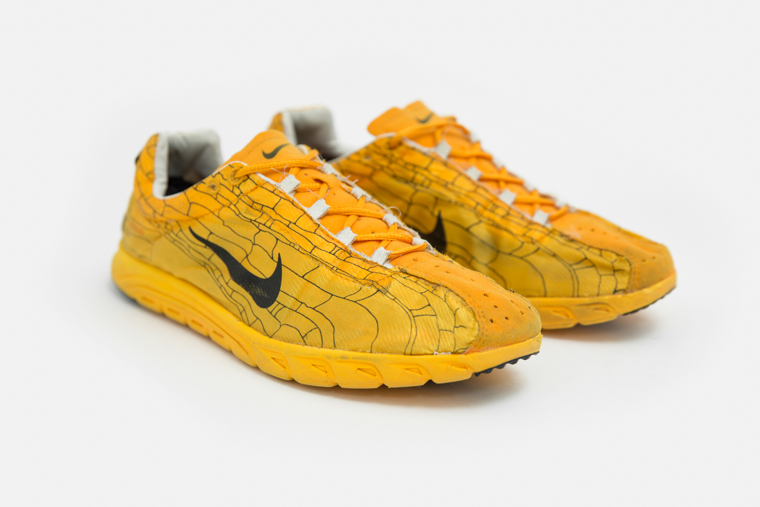 A Brief History: Nike Mayfly