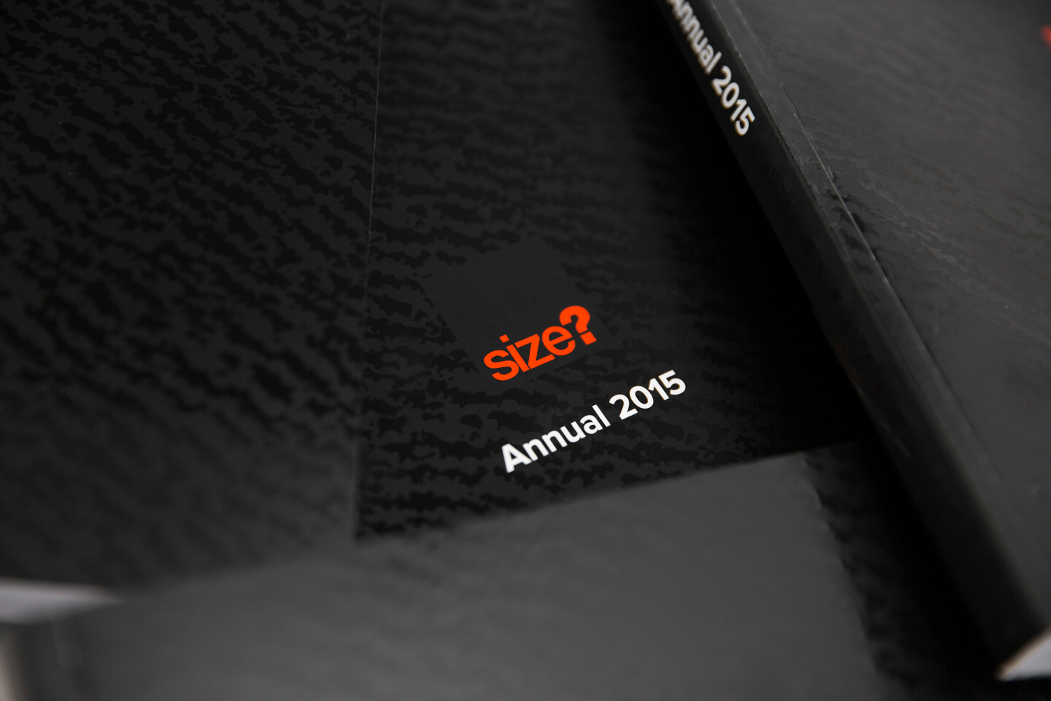 Introducing: The size? Annual 2015