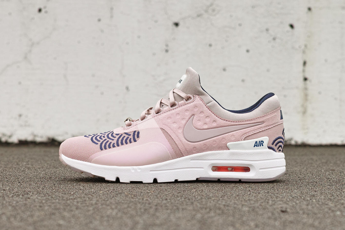 Nike Women's Air Max 'City Collection'