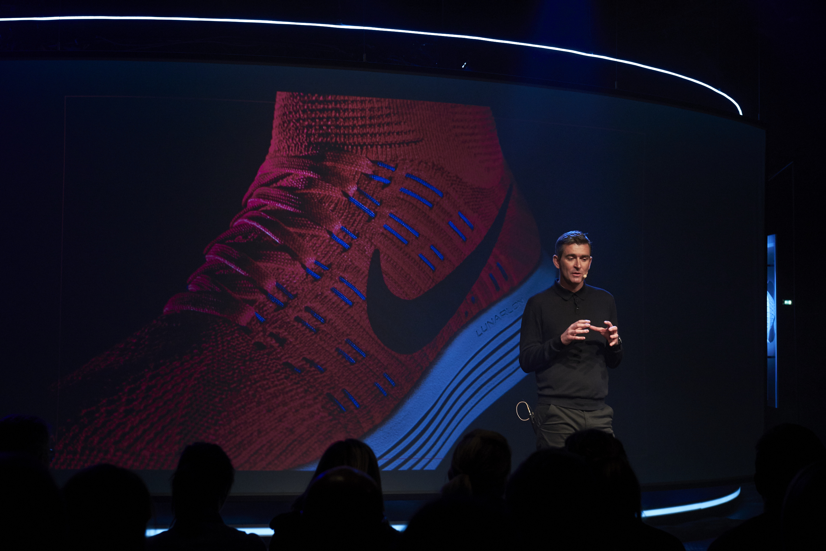 5 Minutes with Phil McCartney of Nike