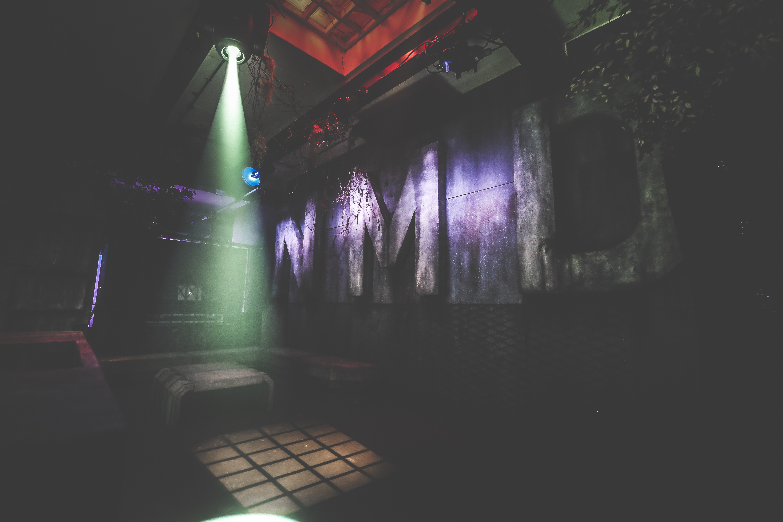 adidas Originals Futurehouse – The NMD Experience