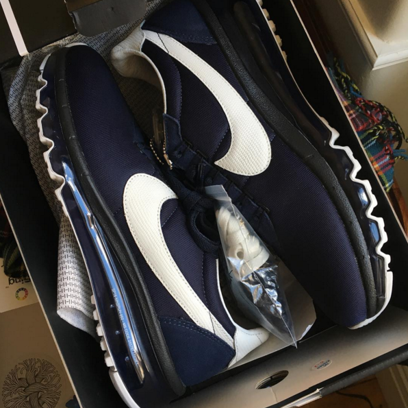 Nike Air Max 95 Hiroshi