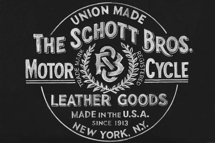 Brand Focus: Schott NYC