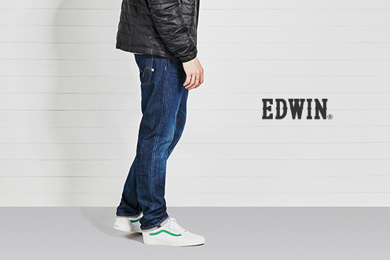 A Guide to our Selection of Denim – Edwin