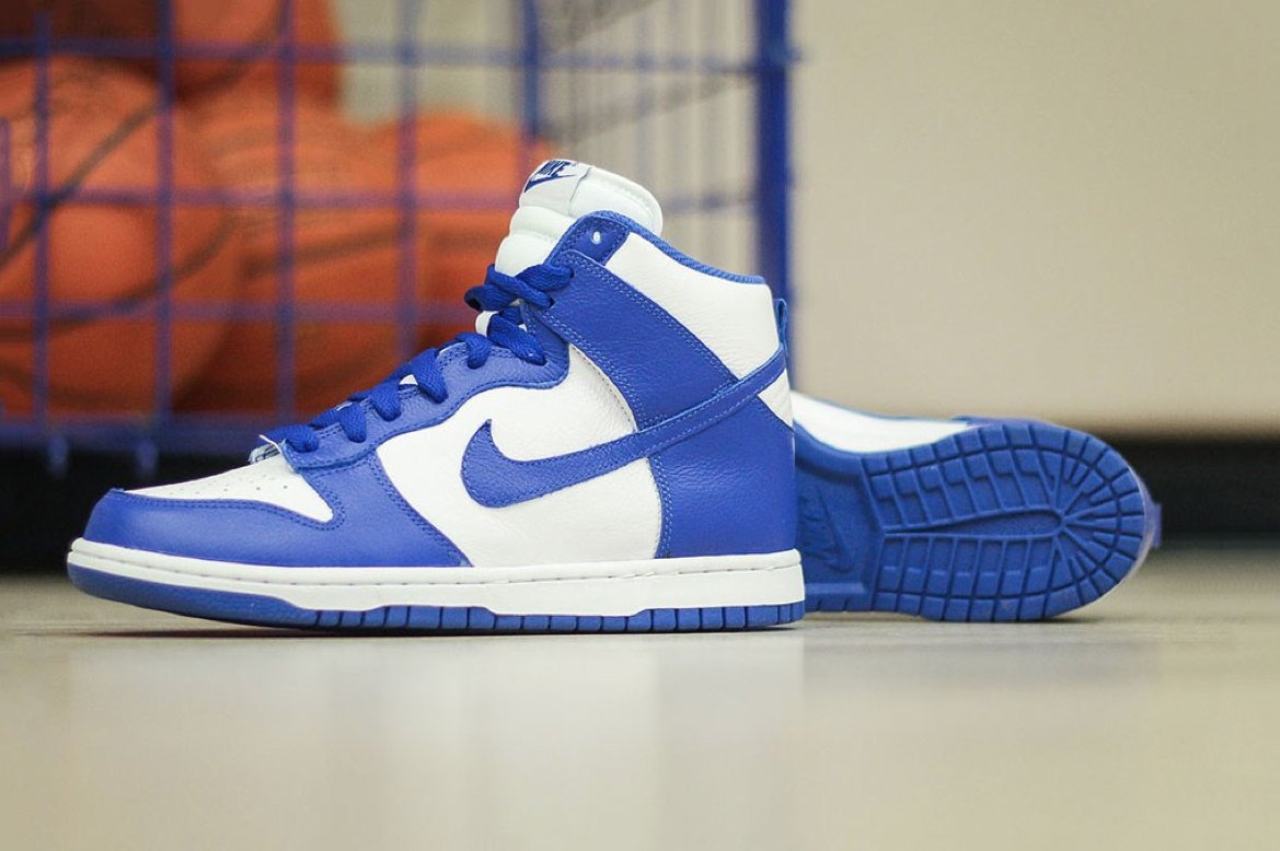 Nike Air Force 25 Players Edition