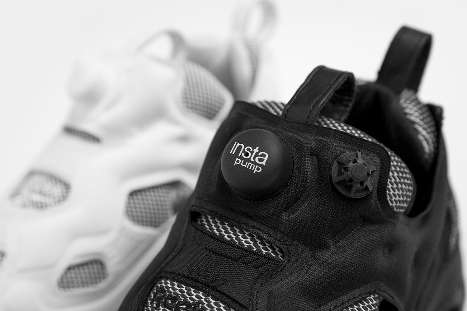 Reebok Insta Pump Fury – size? Exclusive