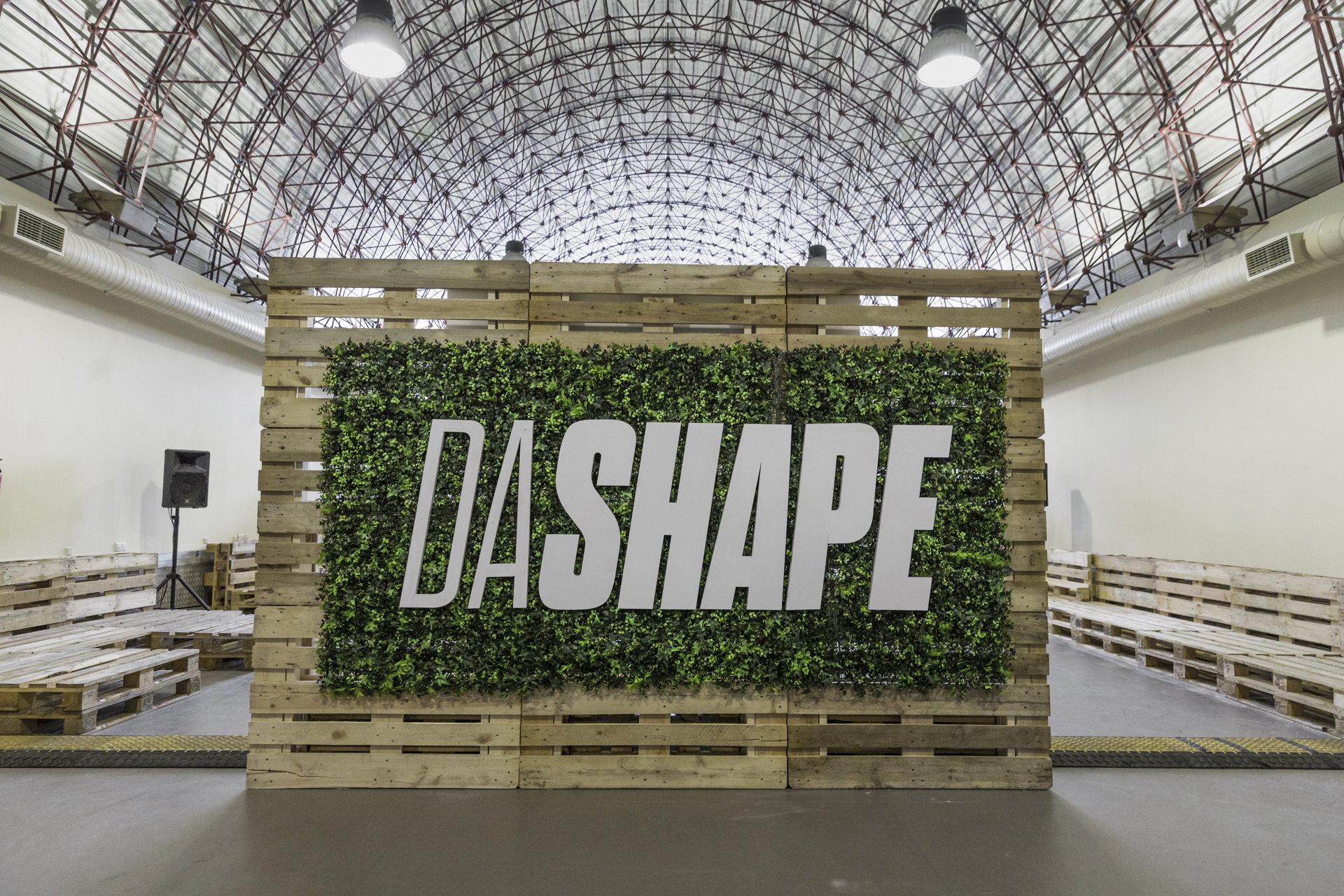 DASHAPE Madrid – Event Recap