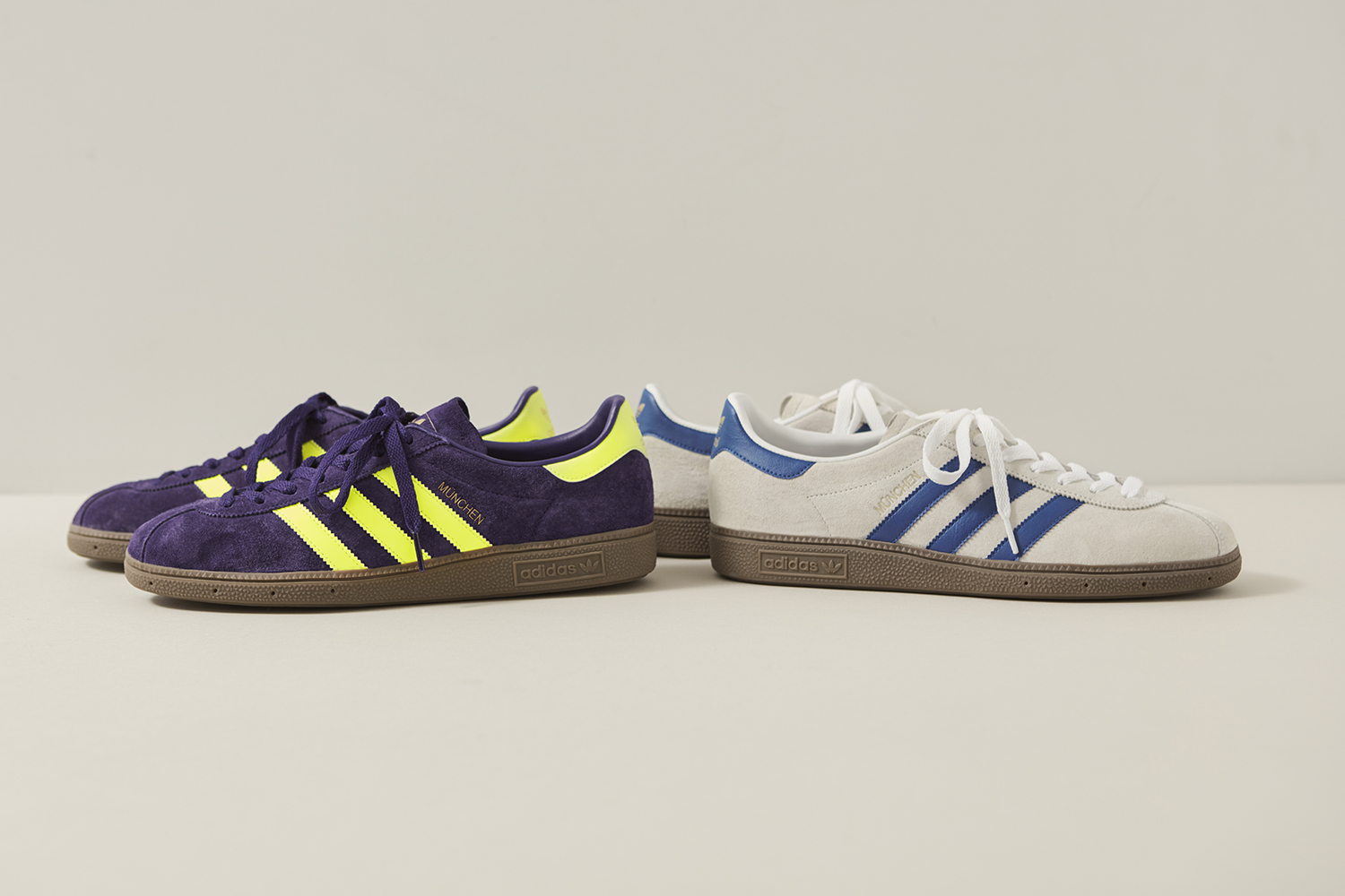 adidas Originals Archive Munchen – size? Exclusive