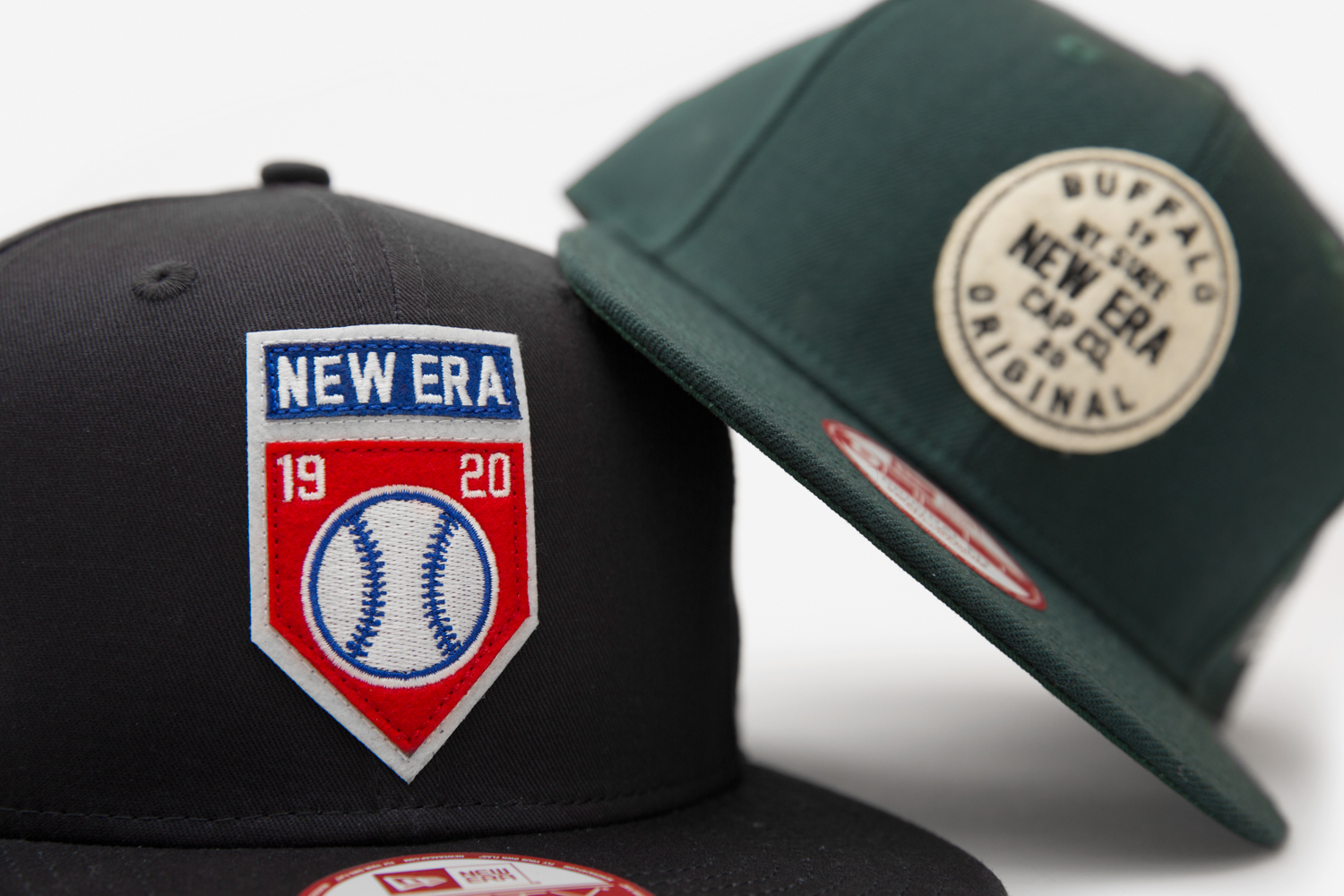 size? Exclusive New Era 9FIFTY pack