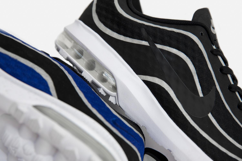 Nike Air Max Mercurial R9