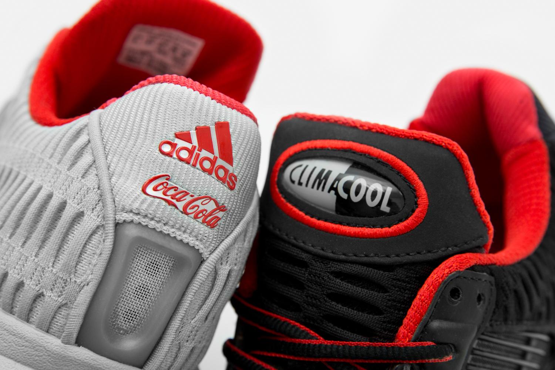 adidas Originals Climacool 'Coke Lite' & 'Coke Zero'