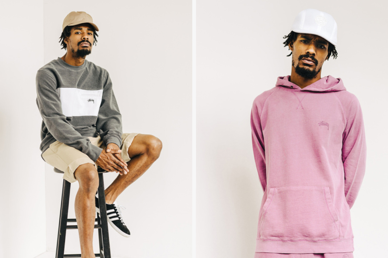 Stüssy 2016 Summer Collection