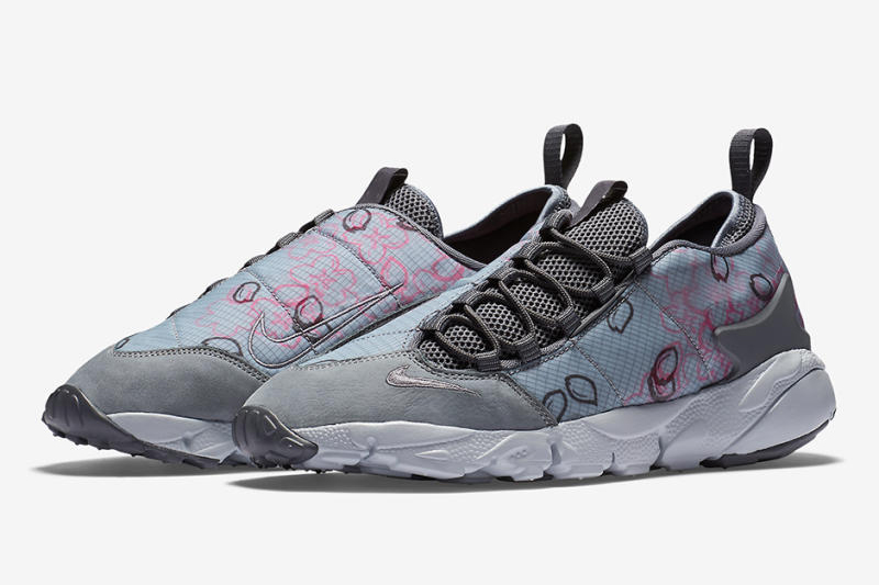 Nike Air Footscape Motion 'Sakura'