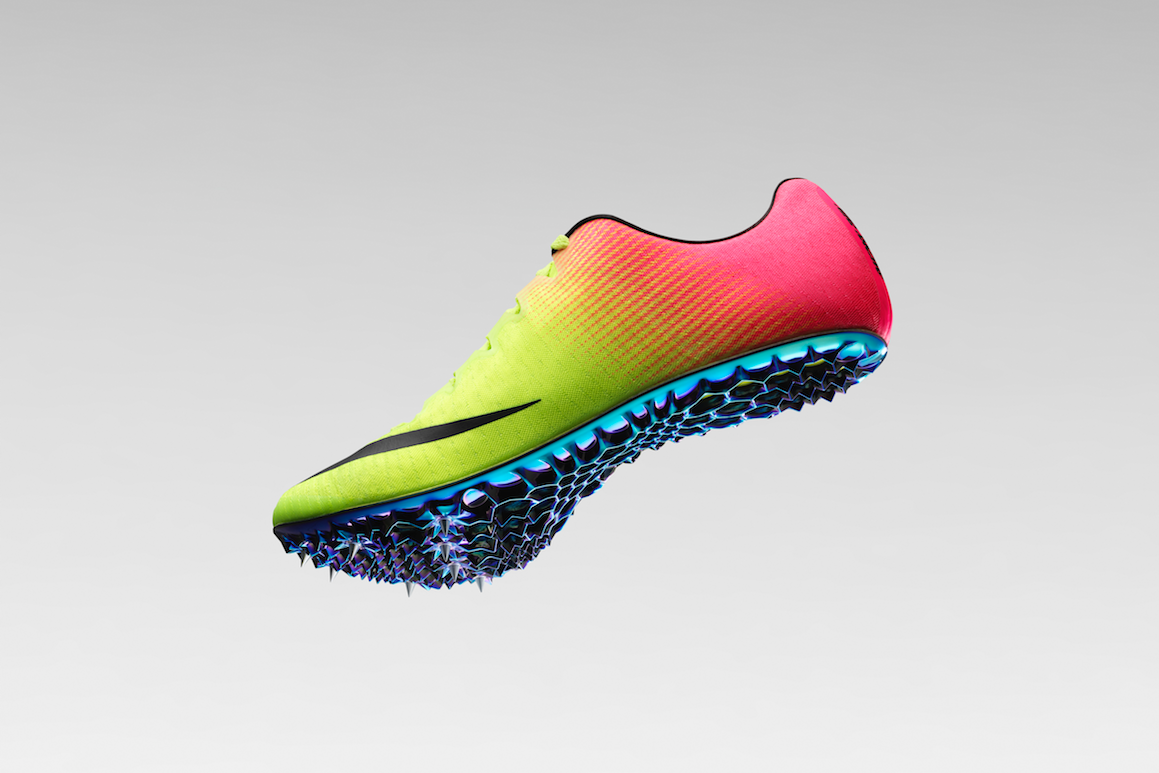 Nike Zoom Superfly Elite Running Spike