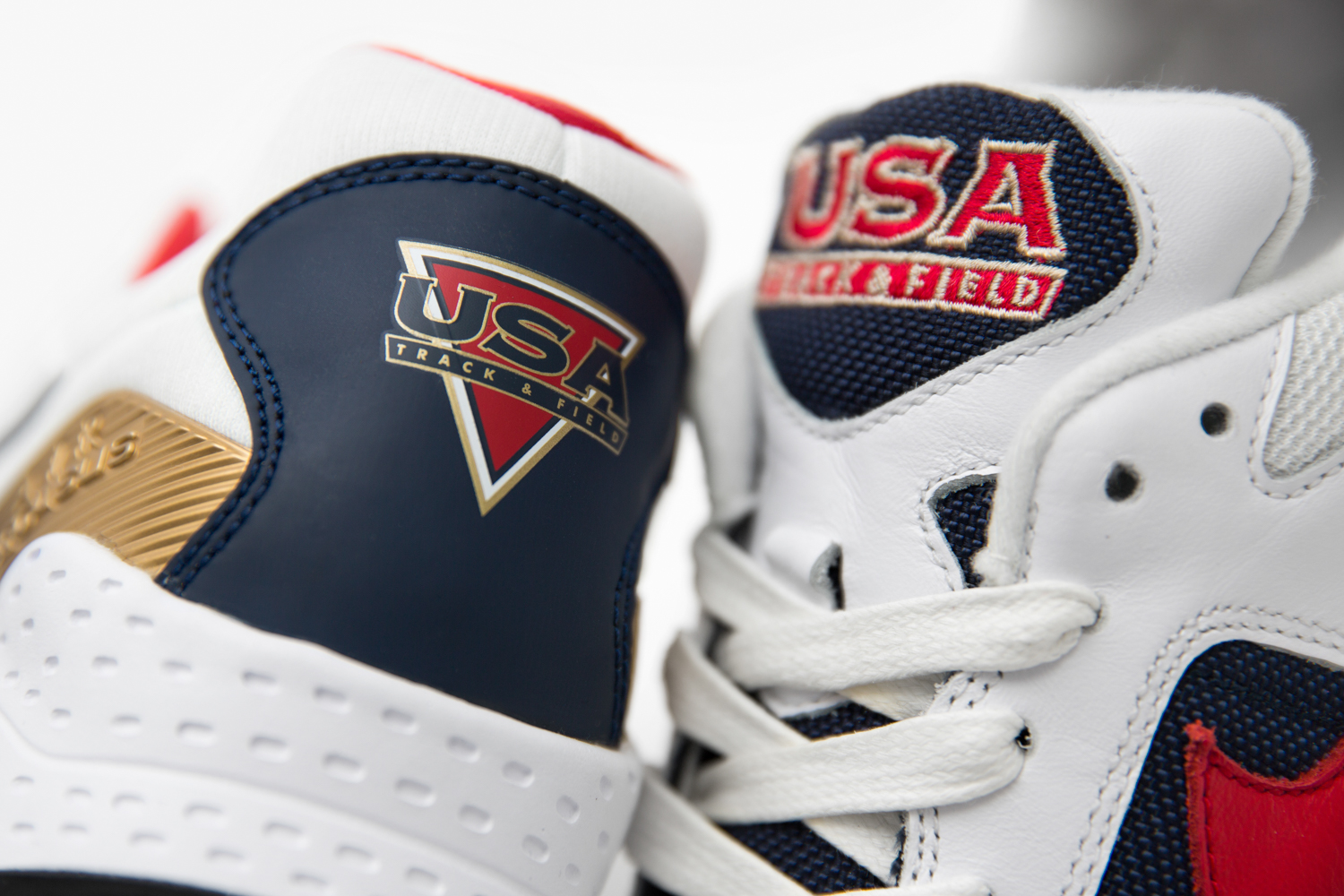 Nike 'Then & Now' Olympic Pack