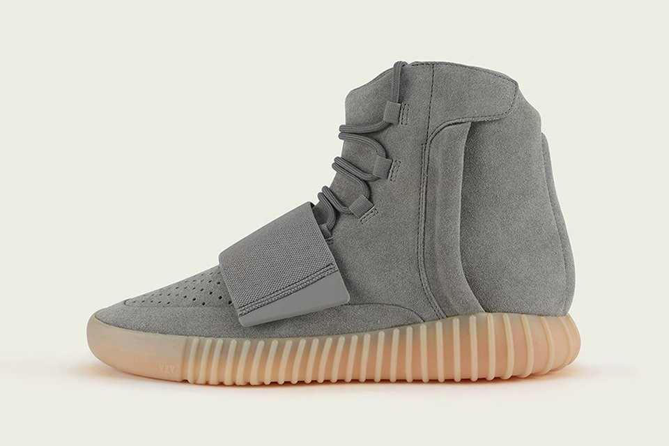 Adidas Yeezy Grey Uk