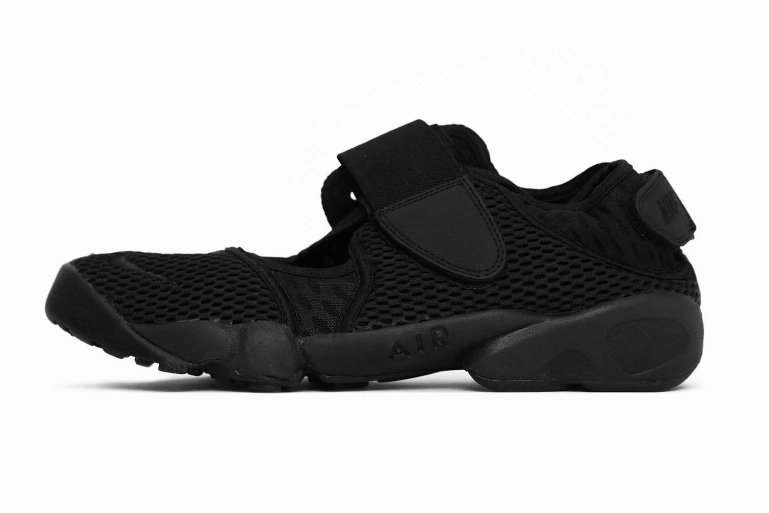 Women's Shoe Nike Air Rift Black