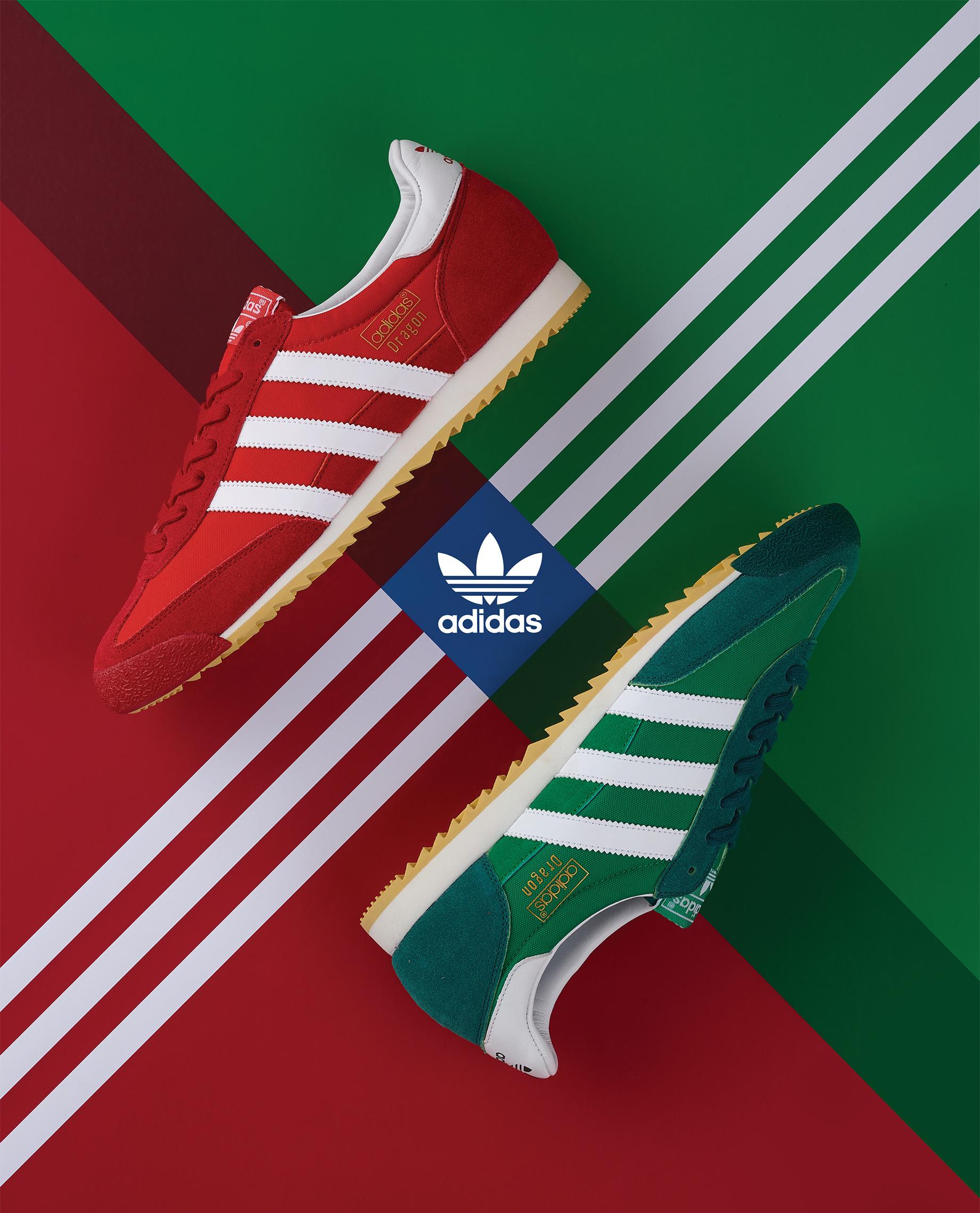 adidas originals size 4