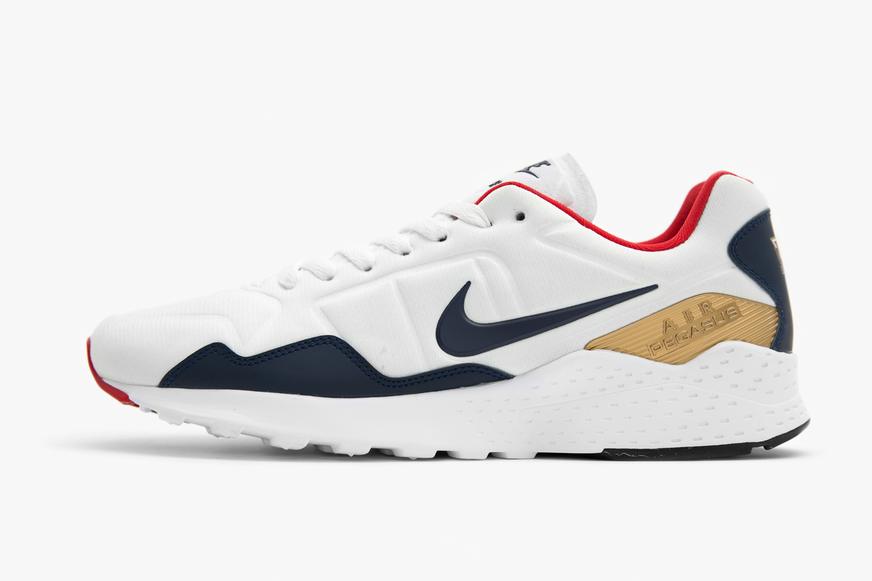 Nike x FUTURA Air Force 1 True Pack
